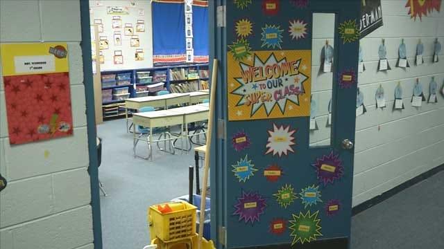Minco Schools Closed After Record Number Of Sick Calls