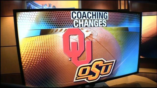 Oklahoma Ford Sports Blitz: January 11