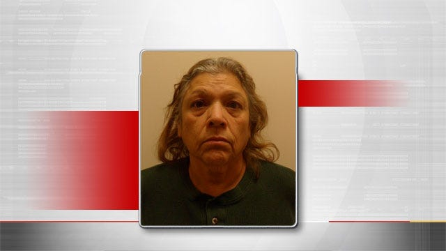 Weatherford Mother Arrested For Shooting And Killing Daughter