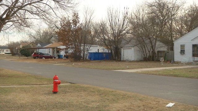 Authorities Offer Reward In Midwest City Double Homicide, House Fire Case