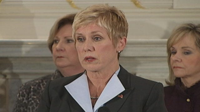 Barresi Hired Or Promoted 22 People On Her Way Out Of Office