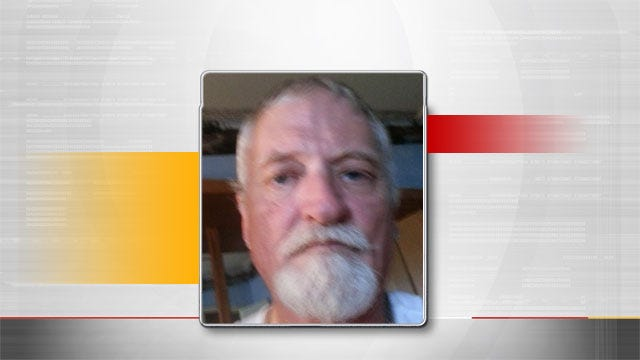 Logan County Murder Suspect Arrested