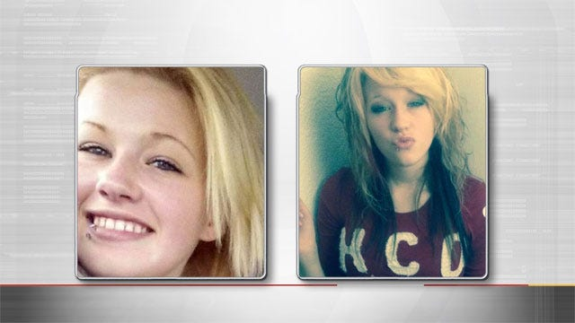 Norman PD Search For Runaway Teen