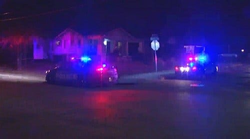 OKC Police: Man Shot Twice After Hearing Knocks On Front Door