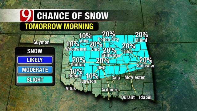 Warmest Day Of 2015 Arrives This Week In Oklahoma