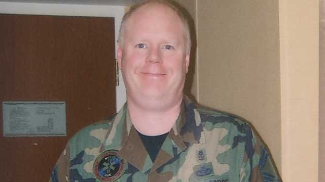EMSA Paramedic With Unique Story Earns Top Gun Award