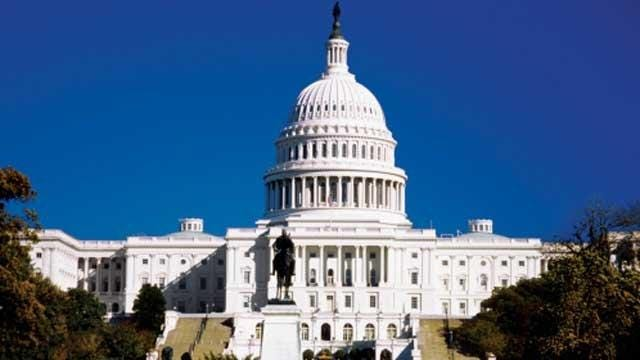 Ohio Man Arrested For Plot To Attack U.S. Capitol