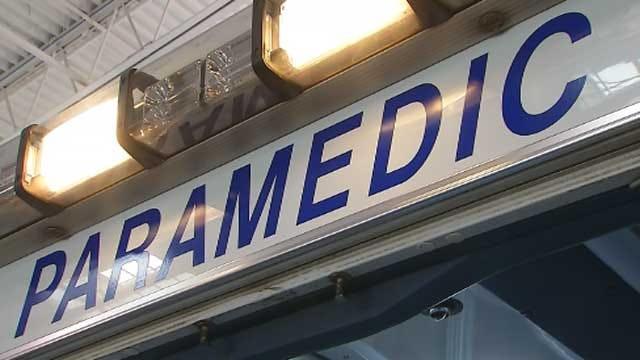 Oklahoma Flu Cases Causing Ambulance Shortages