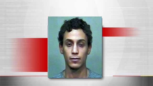 UCO Student Arrested On Prostitution-Related Charges