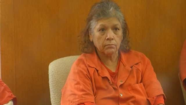 Weatherford Woman Accused Of Killing Her Daughter Appears In Court