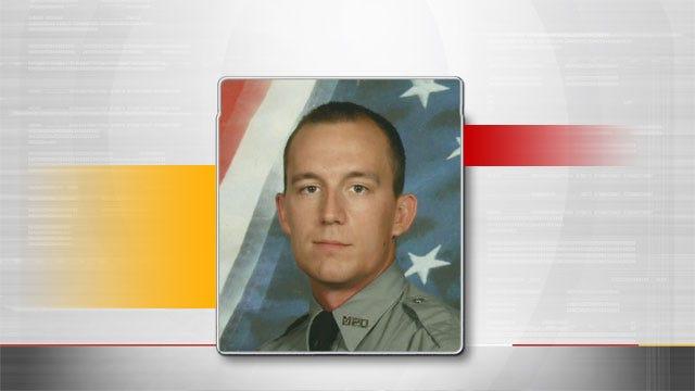 Benefit Planned For McLoud Officer Injured In Crash