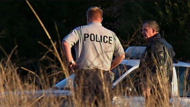 OKC Police Notice Drop In Number Of Murders