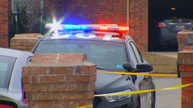 Police Identify Woman Killed In SE OKC Shooting