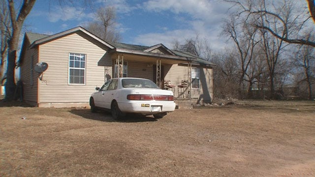 Del City Woman Says She Got Swindled Out Of Her Home