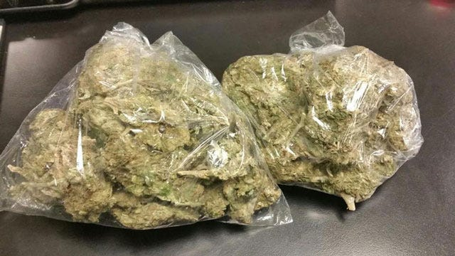 OCSO Arrests Suspects On Marijuana Complaints