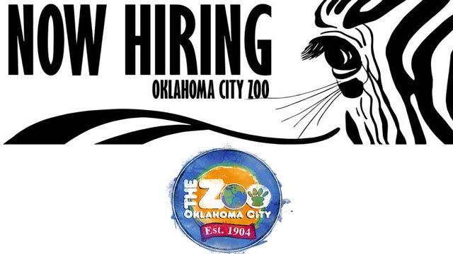 OKC Zoo To Host Job Fair This Weekend