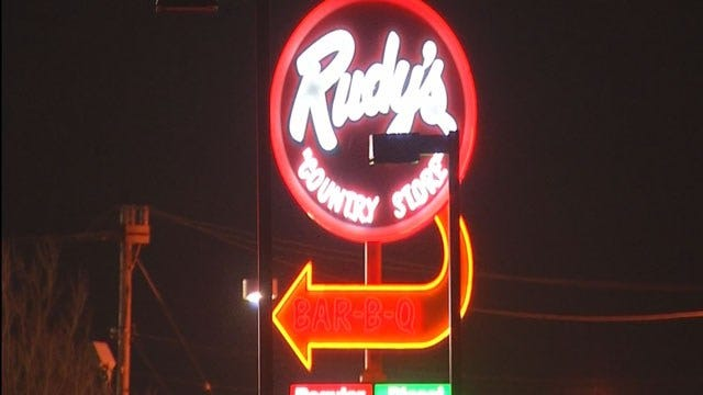 Police Seek Suspects In Burglary Of OKC Rudy's Country Store