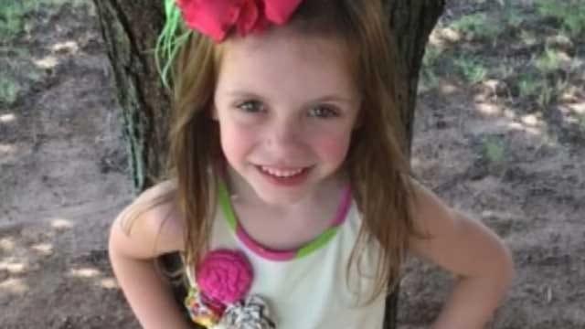 Moore 5-Year-Old Girl Dies From Flu
