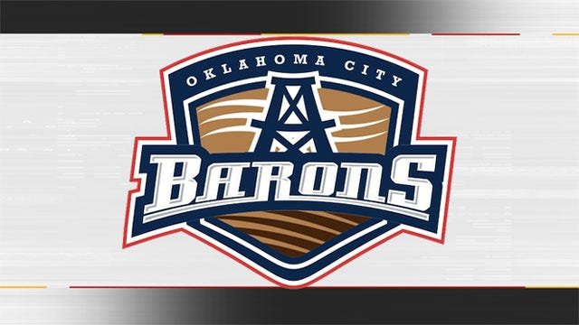 Barons Rally To Down Checkers