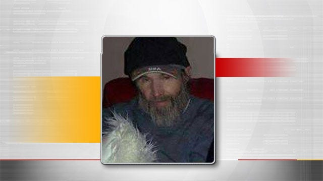 OKC Police: Missing Man Found Alive And Well