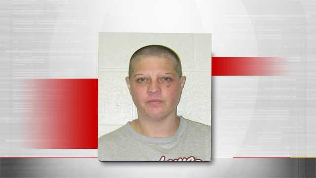 Oklahoma Woman Arrested For Harboring A Fugitive