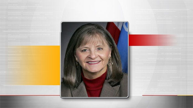 Rep. Sally Kern Files Three Bills Against Same-Sex Marriage