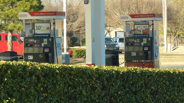 Criminals Use Skimmers To Steal Credit Card Information At Edmond Gas Stations
