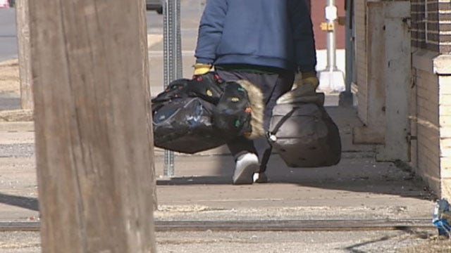 OKC Shelters Implement Winter Weather Contingency Plan