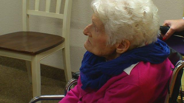 Oklahoma Woman Celebrates 104th Birthday