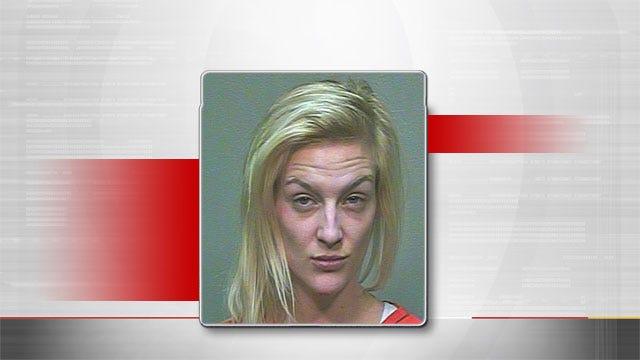OKC Woman Arrested After Assaulting Fiance
