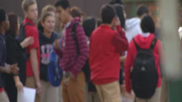 OKCPS Confirms Middle School Student Has Died From Flu