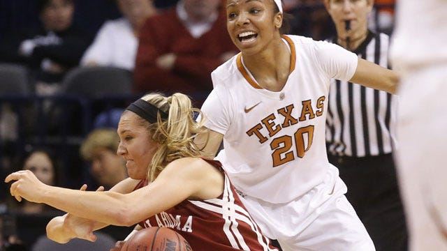 Sooners Fall To Texas In Double Overtime