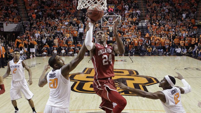 OU Basketball: Sooners Putting The Pieces Together