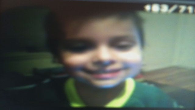 OKC Police Question Man Who Claimed To Have Found Missing Boy