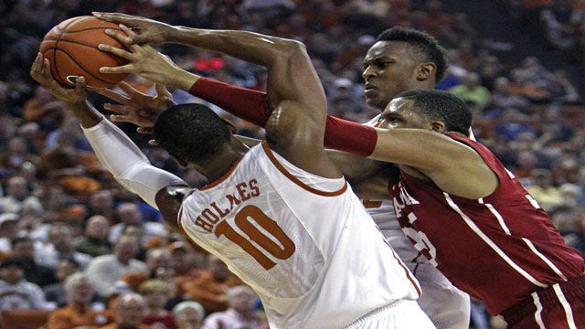 Cow Tipping: Sooners Blow Out No. 10 Longhorns