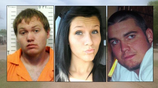 Investigators Search Love County For New Evidence In Missing Teens Case