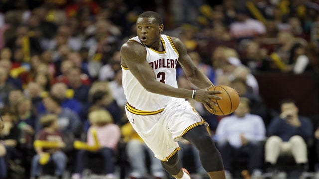 Is Dion Waiters The Missing Piece Of The Thunder's Championship Puzzle?