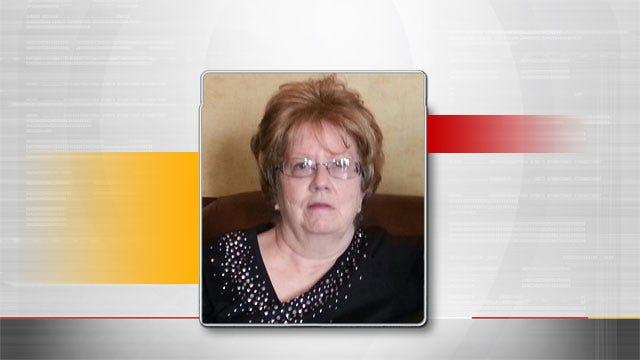 Silver Alert Canceled; Missing Edmond Woman Found Safe