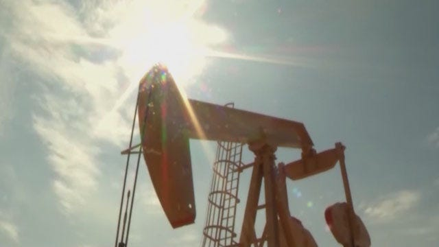 Lower Gas Prices Impact Oklahoma Jobs