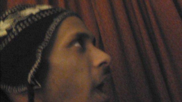 OKC Police: Smartphone App Remotely Snaps Pic Of Burglary Suspect
