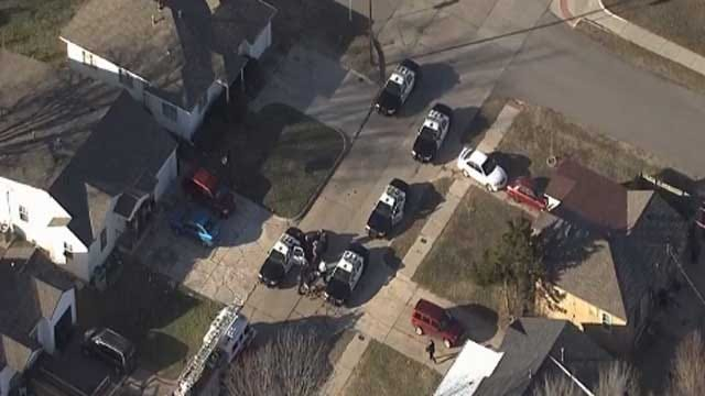 Police Release 911 Call In Metro Home Invasion