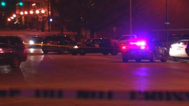 Man In Guthrie Trooper-Involved Shooting Also Suspect In Armed Robbery