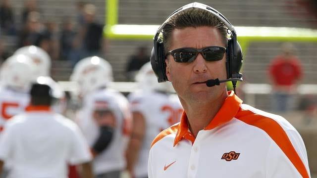 OSU Football: Gundy Announces Staff Additions