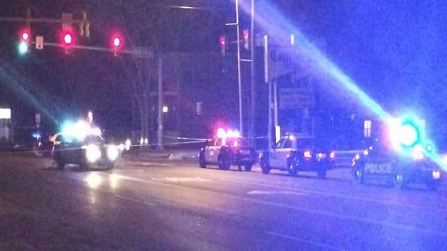 Police Identify Victim In Fatal Shooting In SW OKC