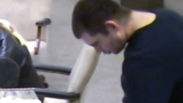 OKC Police Seek 2 Who Bought $2100 Ring With Fraudulent Check