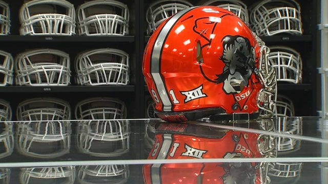 Red Dirt Diaries: Inside OSU Equipment Operations