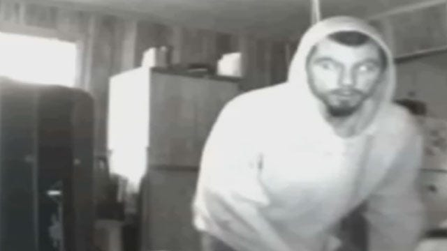 The Search Is On For Two OKC Home Invasion Suspects
