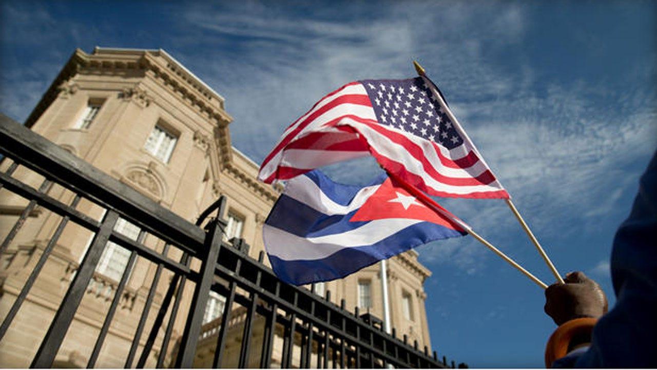 Trump Administration Re-Designates Cuba As 'State Sponsor Of Terrorism'