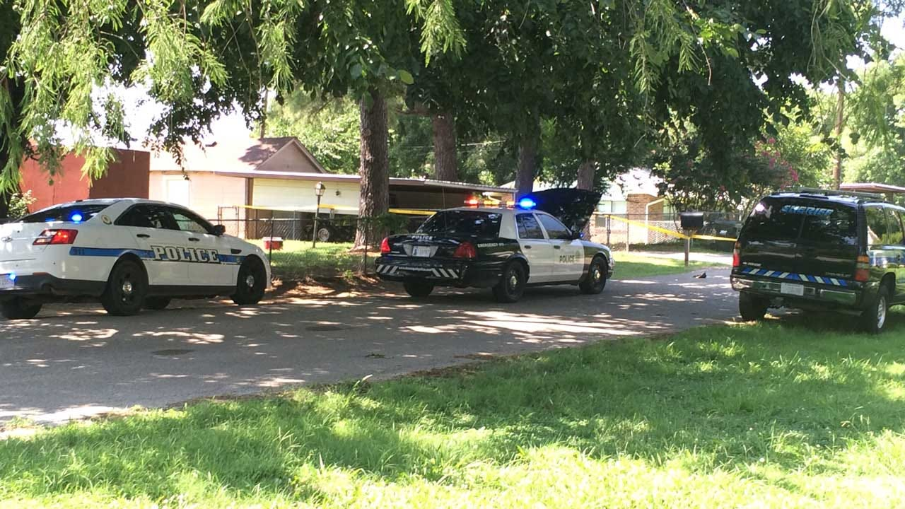 Police Respond After Metro Boy, 10, Shot In Face