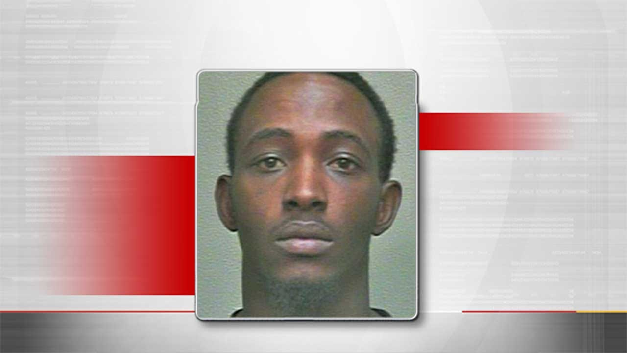 OKC Police Issue Arrest Warrant For Man Accused Of Abandoning Child